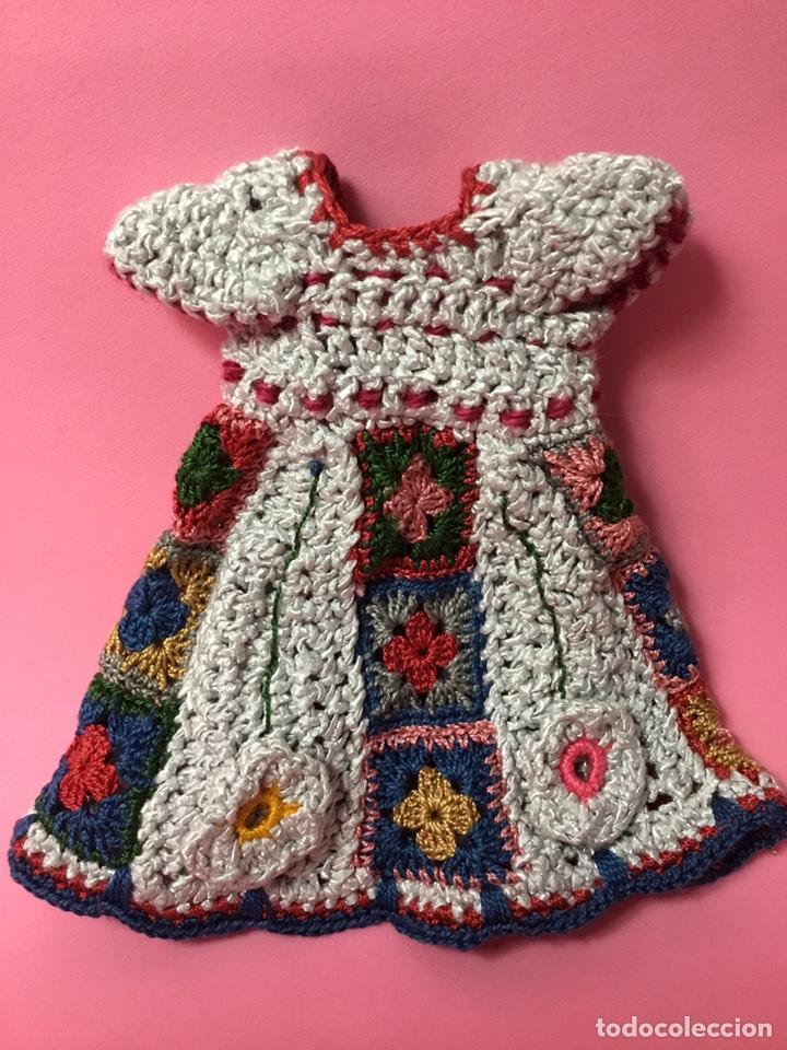 Muñecas Modernas: Vestido casero para Barbie - Foto 3 - 190037683