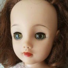 Muñecas Modernas: MUÑECA AMERICANA IDEAL DOLL AÑOS 50. Lote 190067926