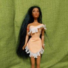 Muñecas Modernas: POCAHONTAS MATTEL. Lote 209577300