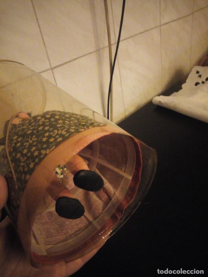 Muñecas Modernas: Muñeca de vinilo regional ojos durmietes extranjeras. - Foto 3 - 190347065