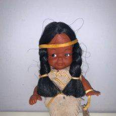 Muñecas Modernas: MUÑECA INDIA. Lote 190769128