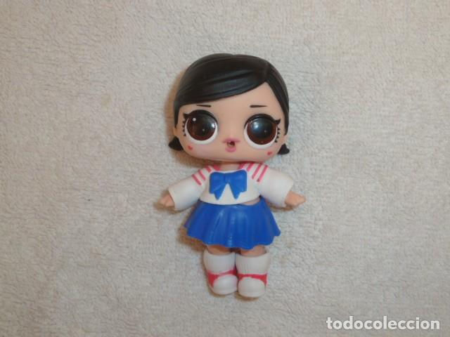 Muñecas Modernas: Lol, muñeca morena con coletas. MGA 2016 - Foto 2 - 192494918