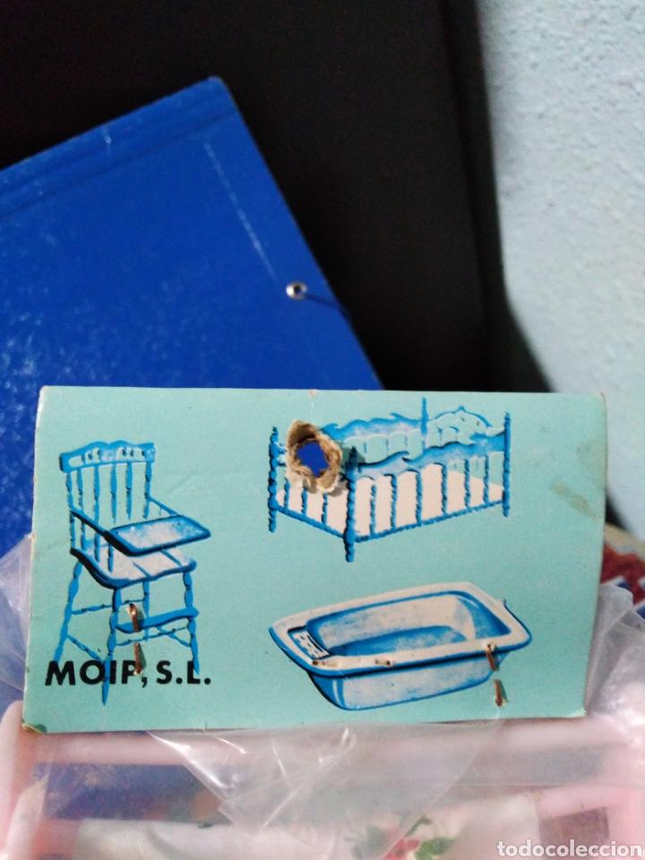 Muñecas Modernas: Lote de 14 bolsas de muñecos ( para mi muñeco 1972 ) - Foto 3 - 192938197