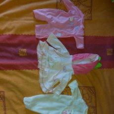 Muñecas Modernas: LOTE ROPA BABYBORN Y BABY ANABELL ZAPF. Lote 193564185
