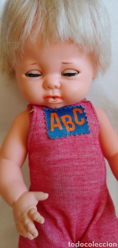 Muñecas Modernas: Muñeco mocosete o rabietas de Toyse años 70 - Foto 5 - 193704232