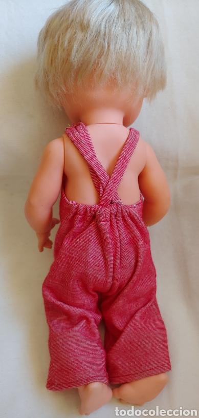 Muñecas Modernas: Muñeco mocosete o rabietas de Toyse años 70 - Foto 6 - 193704232