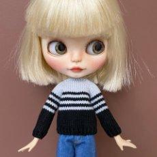 Muñecas Modernas: JERSEY BLYTHE. Lote 194236808