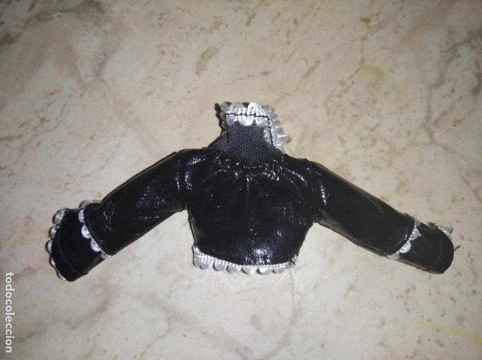 Muñecas Modernas: Chaqueta de muñeca Monster high - Foto 2 - 194244431