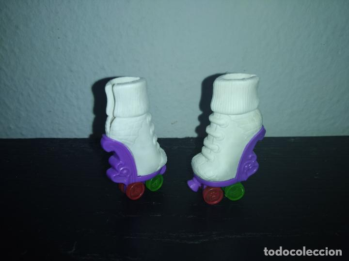 Muñecas Modernas: Patines de muñeca Monster high cnn - Foto 3 - 194244686