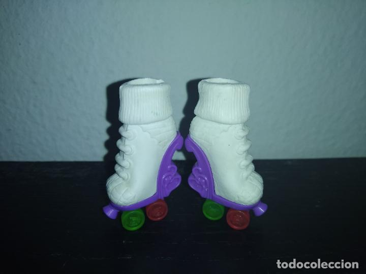 Muñecas Modernas: Patines de muñeca Monster high cnn - Foto 1 - 194244686