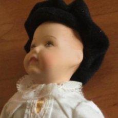Muñecas Modernas: BONITO MUÑECO DE PORCELANA. CARA BONITA. Lote 194247563
