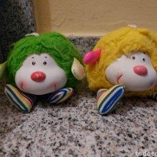 Muñecas Modernas: MUÑECOS RAINBOW BRITE. Lote 194303908