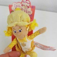 Muñecas Modernas: MUÑECA MIS LITTLE MUFFIN MINIS CONVERTIBLE MADALENA CUPCAKE. Lote 194342368