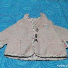 Muñecas Modernas: CHAQUETA ORIGINAL BABY BORN. Lote 194390052
