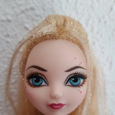 Muñecas Modernas: EVER AFTER HIGH APPLE WHITE LA GRAN CORONACIÓN-MONSTER HIGH. Lote 194402090