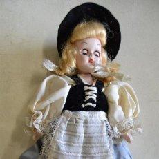 Muñecas Modernas: DORMILONA. BUEN ESTADO. Lote 194496801