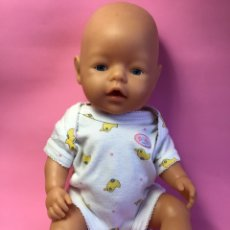 Muñecas Modernas: BABY BORN ZAPF 2003, 2004. Lote 194515010