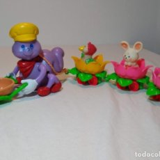 Muñecas Modernas: TARTA DE FRESA BERRY BUSY BUG 1982 (STRAWBERRY SHORTCAKE). Lote 194635005