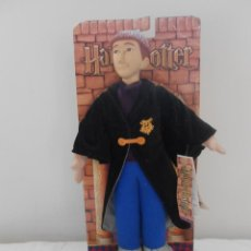 Muñecas Modernas: MUÑECO FIGURA RON DE HARRY POTTER. MANUFACTURED TRUDI. WARNER BROS 2001. Lote 194707256