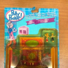 Muñecas Modernas: BLISTER DISCO POLLY POCKET. Lote 194708818