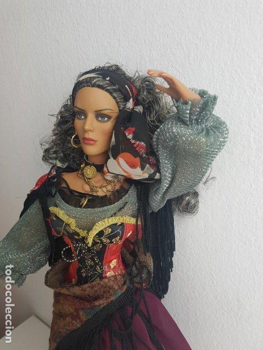 Muñecas Modernas: muñeca tonner madame Myst - circus edicion 2009 - Foto 4 - 194737327