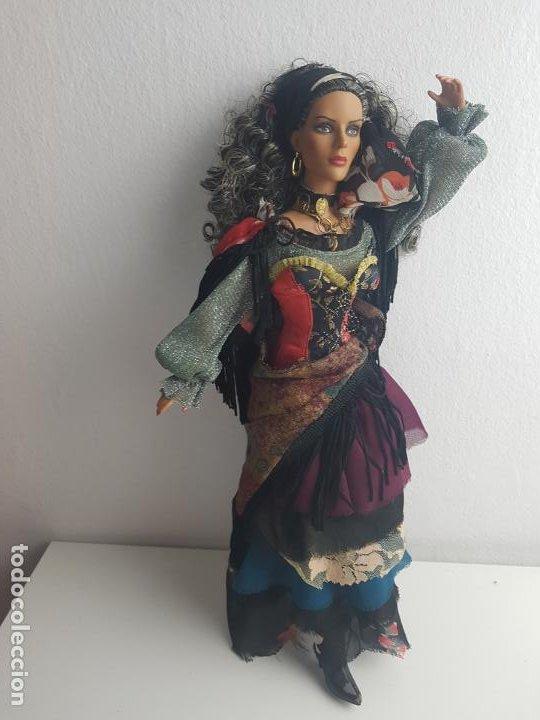 Muñecas Modernas: muñeca tonner madame Myst - circus edicion 2009 - Foto 5 - 194737327