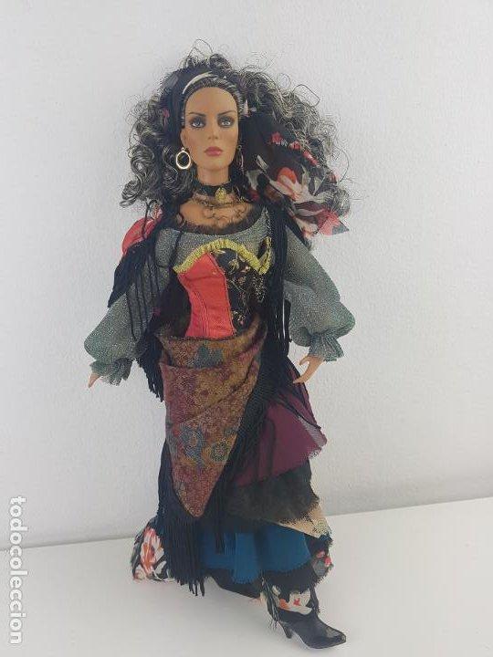 Muñecas Modernas: muñeca tonner madame Myst - circus edicion 2009 - Foto 6 - 194737327