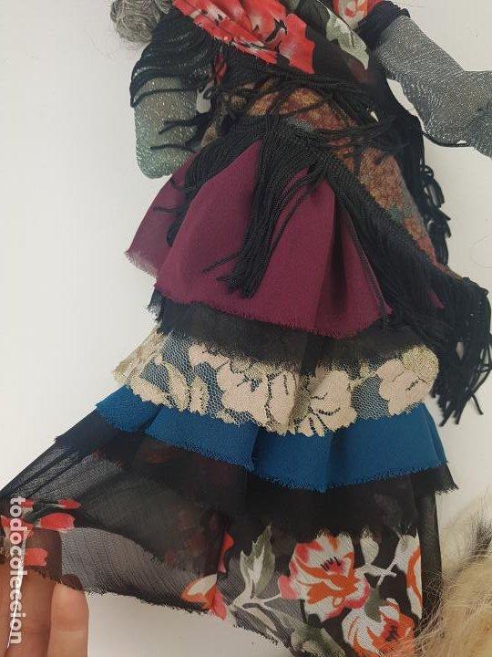 Muñecas Modernas: muñeca tonner madame Myst - circus edicion 2009 - Foto 7 - 194737327
