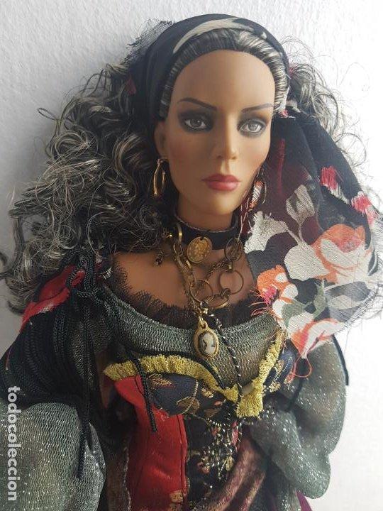 Muñecas Modernas: muñeca tonner madame Myst - circus edicion 2009 - Foto 20 - 194737327