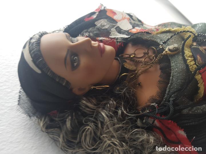 Muñecas Modernas: muñeca tonner madame Myst - circus edicion 2009 - Foto 15 - 194737327