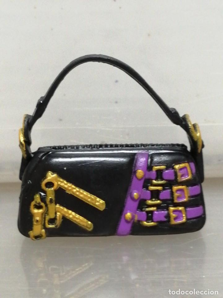Muñecas Modernas: BOLSO, MONSTER HIGH MATTEL - Foto 1 - 194745250