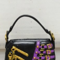 Muñecas Modernas: BOLSO, MONSTER HIGH MATTEL . Lote 194745250