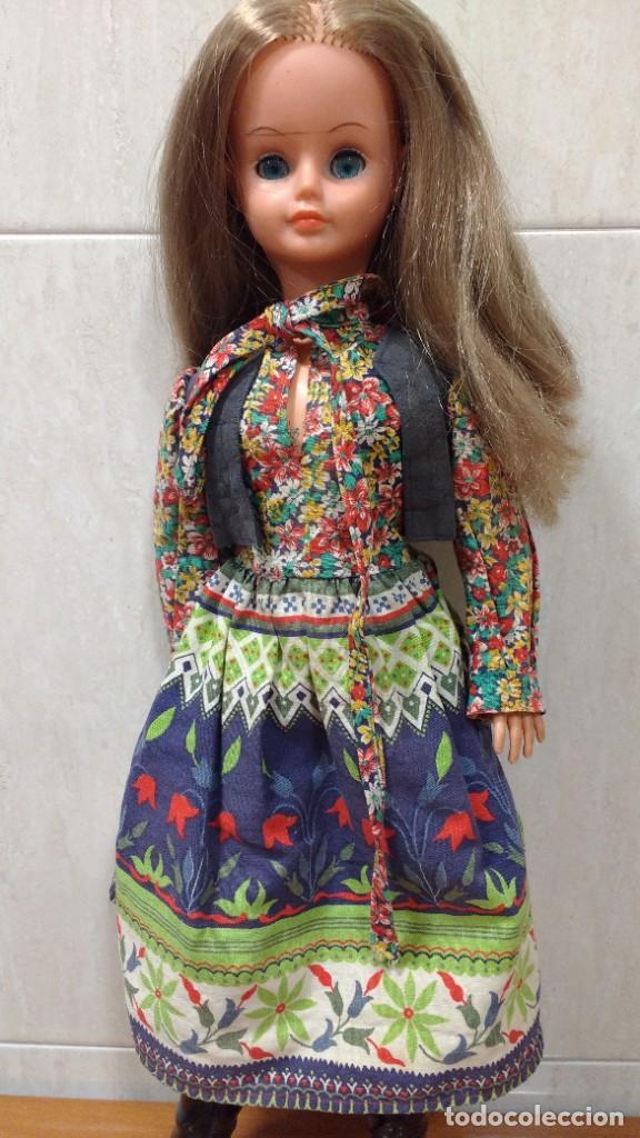 Muñecas Modernas: Bella Cathy - Foto 2 - 194877705