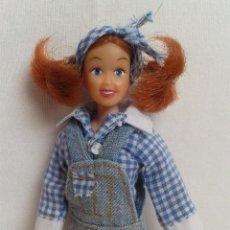Muñecas Modernas: MUÑECA AMERICANA MARCA BREYER. Lote 195047538