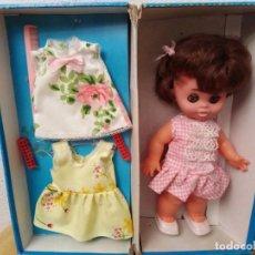 Muñecas Modernas: MUÑECA MIS PRENDITAS. Lote 195053265