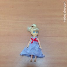 Muñecas Modernas: ANTIGUA MUÑECA PEQUEÑA. Lote 195144106