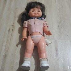 Muñecas Modernas: MUÑECA MERCEDITAS ANDADORA MATTEL 1964. Lote 195249460