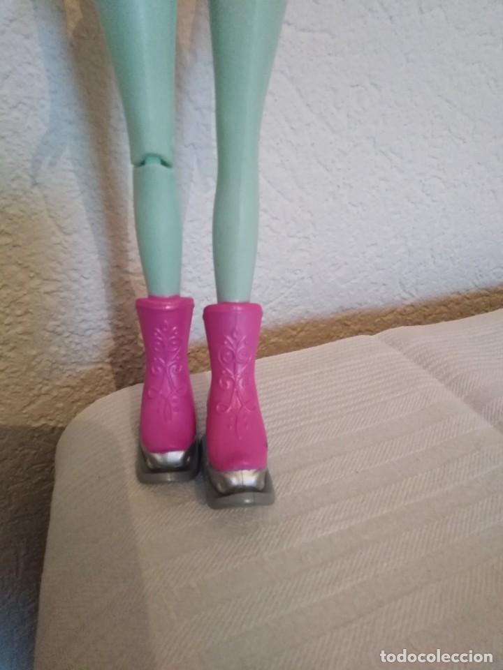 Muñecas Modernas: Muñeca Anna Frozen Mattel 2013 - Foto 5 - 195265590