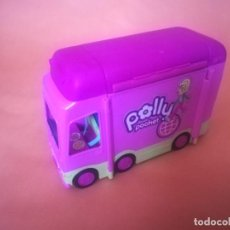 Muñecas Modernas: SUPER AUTOBUS POLLY POCKET. Lote 195331380