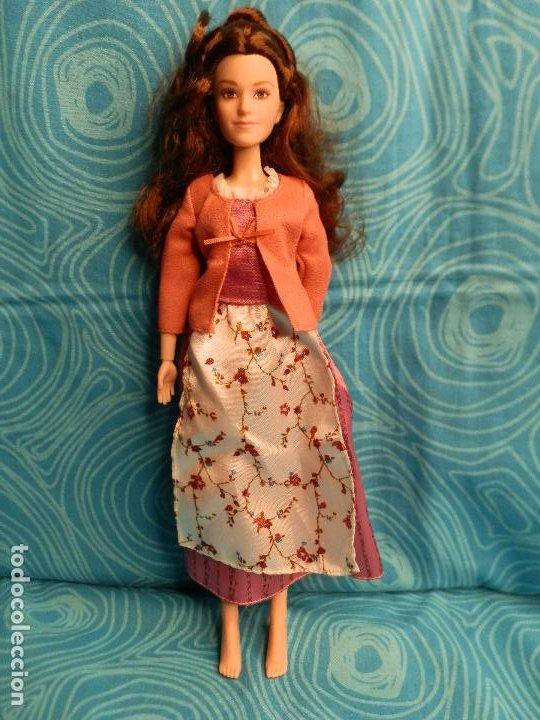 Muñecas Modernas: MUÑECA HASBRO BELLA DE BELLA Y BESTIA (EMMA WATSON) - Foto 3 - 195372822