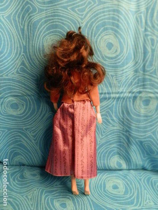 Muñecas Modernas: MUÑECA HASBRO BELLA DE BELLA Y BESTIA (EMMA WATSON) - Foto 4 - 195372822