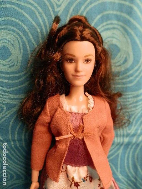 Muñecas Modernas: MUÑECA HASBRO BELLA DE BELLA Y BESTIA (EMMA WATSON) - Foto 12 - 195372822