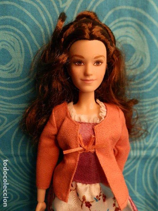 MUÑECA HASBRO BELLA DE BELLA Y BESTIA (EMMA WATSON) (Juguetes - Muñeca Extranjera Moderna - Otras Muñecas)