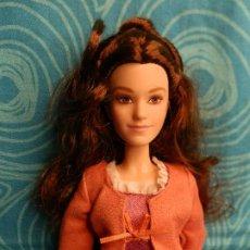Muñecas Modernas: MUÑECA HASBRO BELLA DE BELLA Y BESTIA (EMMA WATSON). Lote 195372822