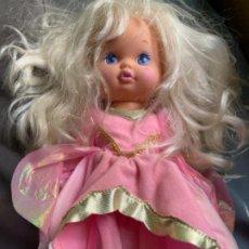 Muñecas Modernas: ANTIGUA MUÑECA MISS MAQUILLAJE MATTEL 1988. Lote 195395667