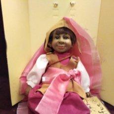 Muñecas Modernas: MUÑECO ELFO PEP CATALA. Lote 195584767
