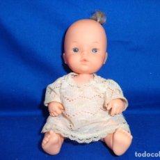 Muñecas Modernas: ESTRELA - BONITA MUÑECA BARRIGUITAS MADE IN BRASIL ESTRELA S.A. VER FOTOS! SM. Lote 196371558