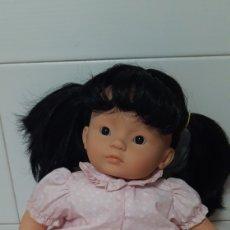 Bambole Moderne: MUÑECA COROLLE CUERPO BLANDITO ASIATICA. Lote 209383286