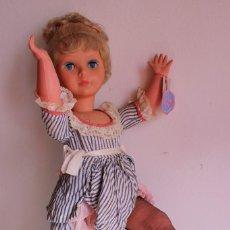 Muñecas Modernas: MUÑECA CAN-CAN DE MARCA RATTI ITALIA. Lote 197842395