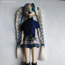 Muñecas Modernas: MUÑECA BLEEDING EDGE. Lote 198188156